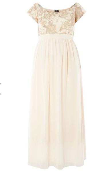 Plus size wedding dresses under £100