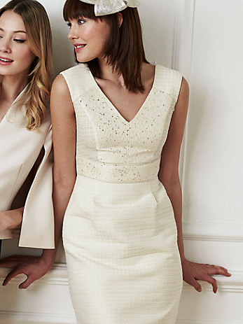 wedding dresses for registry office wedding