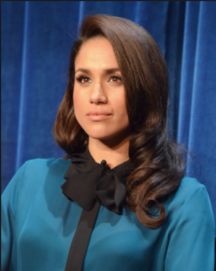 steal Meghan Markle style